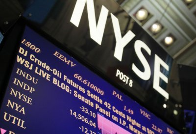 U.S. markets post gains Thursday