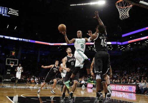 Rajon Rondo sits out Celtics practice