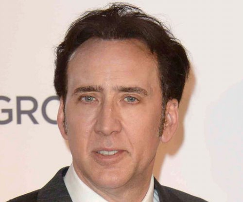 Nicolas Cage to hunt Osama Bin Laden in 'Army of One'