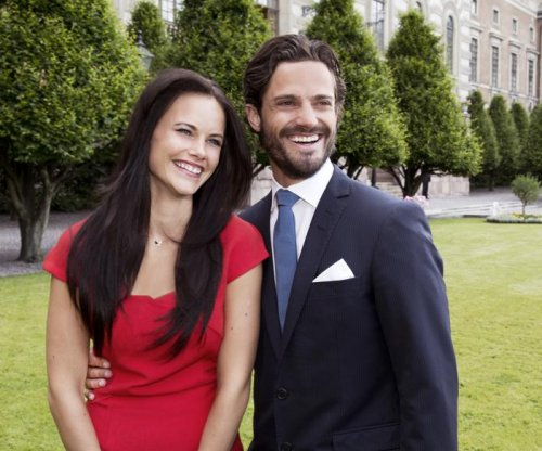 Sweden's Prince Carl Philip to wed reality star Sofia Hellqvist