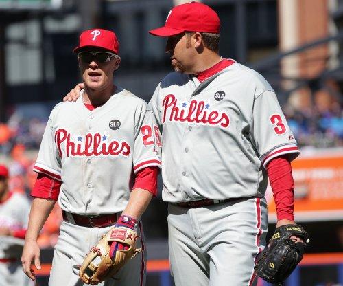 Cody Asche powers Philadelphia Phillies past Miami Marlins