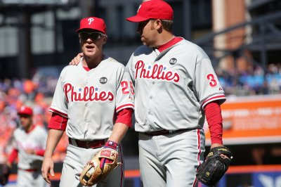 Cody Asche powers Philadelphia Phillies past Miami Marlins