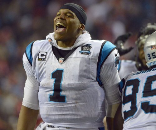Carolina Panthers' Cam Newton to star in Nickelodeon docu-series