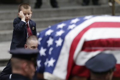 NYPD honors detective, Air National Guard soldier killed in Afghanistan