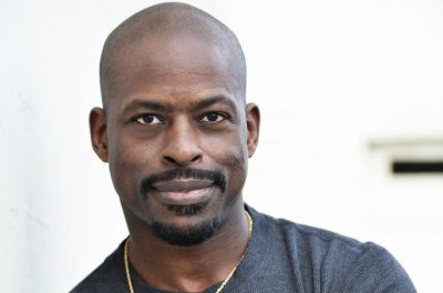 UPI Spotlight: Sterling K. Brown says Christopher Darden wanted no part of 'O.J.' miniseries