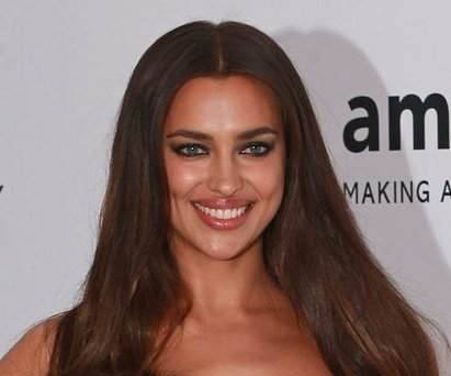Irina Shayk and Bradley Cooper spotted together in Paris