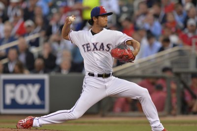 Yu Darvish inching toward return to Texas Rangers