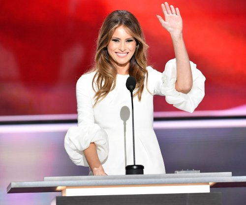 Offer to resign by Melania Trump's speechwriter is declined