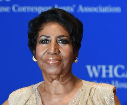 Aretha Franklin cancels concerts on 'doctors' orders'