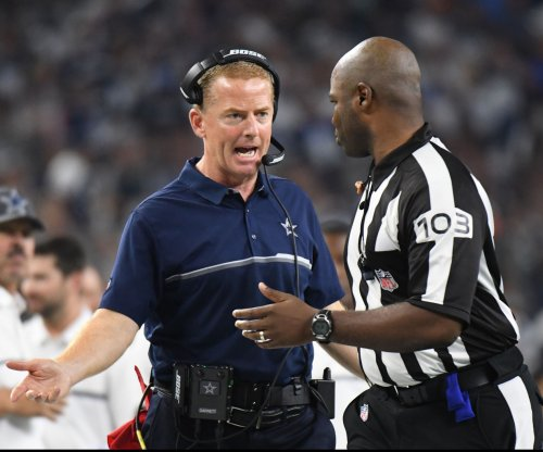 Jason Garrett named PFWA Coach of the Year