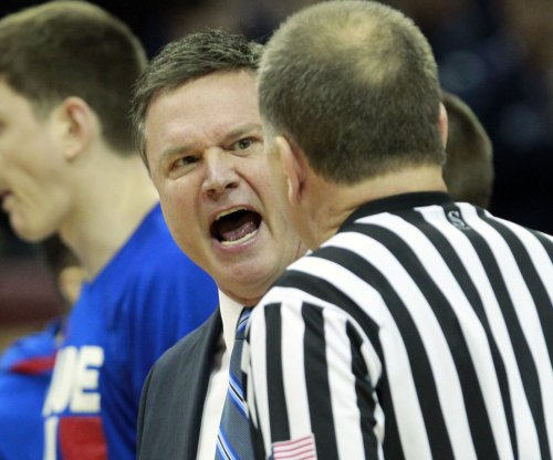 Lawrence Police Department disses Kansas after Elite 8 loss
