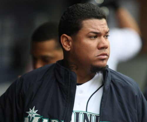 Seattle Mariners place ace Felix Hernandez and OF Mitch Haniger on disabled list