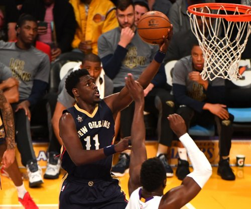 Jru Holiday, New Orleans Pelicans agree to 5-year, $126M deal