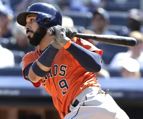 Houston Astros pick up doubleheader sweep of New York Mets
