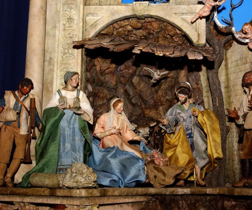 Survey: Religious observance of Christmas in America on decline
