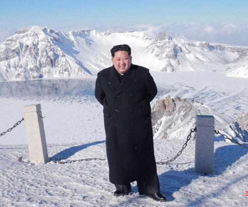 Report: North Koreans annoyed with Kim Jong Un photographs