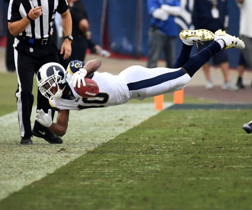 NFC Wild Card: Pharoh Cooper's struggles spell doom for Los Angeles Rams vs. Falcons