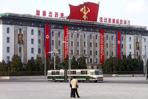 North Korea likely to seek weakening of global sanctions amid fuel crisis