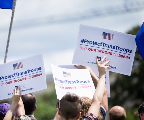 Coast Guard won't bar transgender members without direct ban