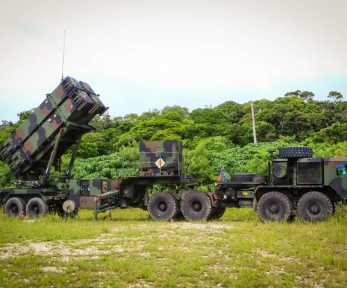 Lockheed tapped for upgrades to Patriot, THAAD missile systems
