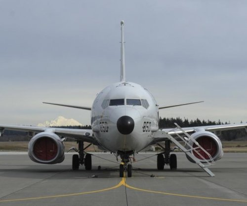 Boeing tapped for advanced airborne sensors for P-8A Poseidon