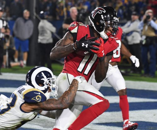 Atlanta Falcons uneasy with Julio Jones' friendship with Terrell Owens