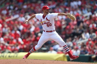 St. Louis Cardinals hope to squirrel away more wins vs. Pittsburgh Pirates