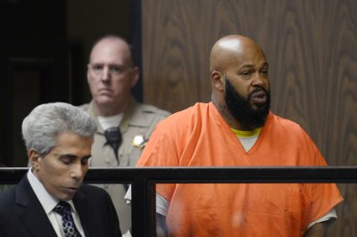 Suge Knight sentenced to 28 years for 2015 fatal hit-and-run