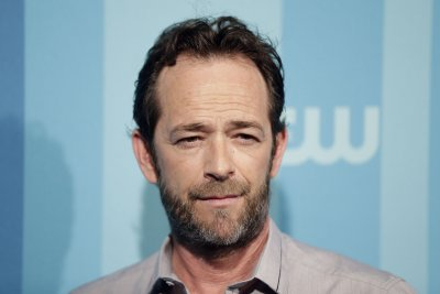 Luke Perry's daughter Sophie 'grateful for all the love'