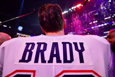 Tom Brady skipping New England Patriots' OTAs