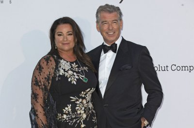 Pierce Brosnan to co-star in Netflix's 'Eurovision' movie