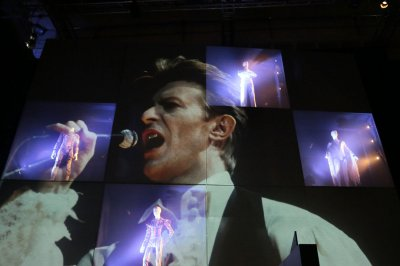 6 of David Bowie's live recordings from 1990s set for first release