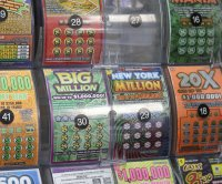 Oregon man wins second chance lottery jackpot for a second time
