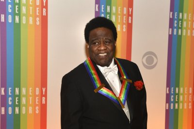 Famous birthdays for April 13: Al Green, Max Weinberg
