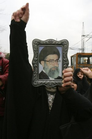 Iran: Mossad had role in assassination