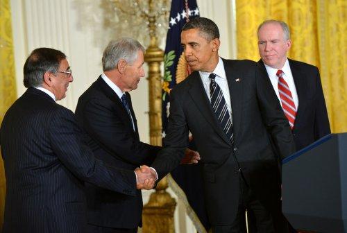 Aide: Cabinet diversity concerns Obama