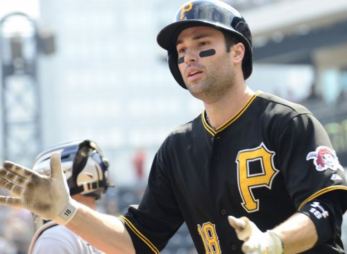 MLB: Pittsburgh 10, San Diego 1