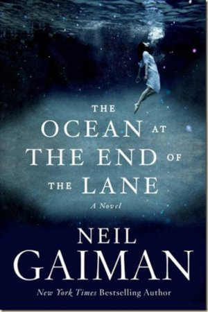 'Ocean at the End of the Lane' named Book of the Year in U.K.