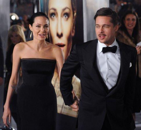 Jolie-Pitt rep denies $200M pre-nup report