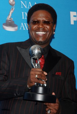 Source: Bernie Mac in critical condition