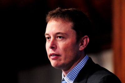 Elon Musk: 'We could definitely make a flying car'
