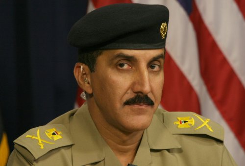 Iraqi Security Forces to investigate 59 senior security officials for abandoning posts