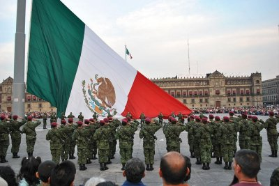 8 Mexican soldiers arrested over alleged drug cartel 'shootout' that killed 22