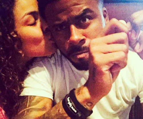 Jordin Sparks dating Sage the Gemini