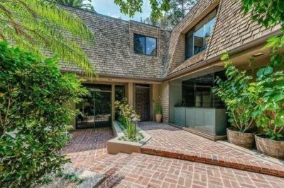 Nicole Richie, Joel Madden list family home for $3.5 million