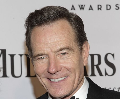 Bryan Cranston channels Walter White during appearance at Electric Daisy Carnival