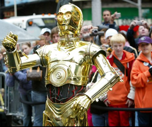 'Star Wars' actor Anthony Daniels calls secrecy surrounding film 'ludicrous'