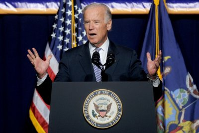 Joe Biden opens up about son's death, faith on 'Late Show'