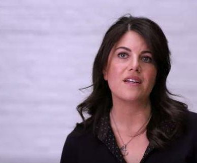 Monica Lewinsky fights cyberbullying with new app, emojis