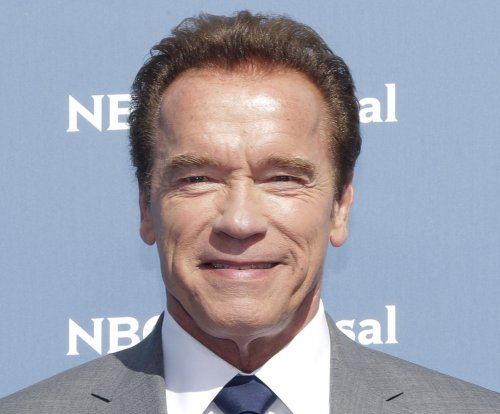'Celebrity Apprentice' promo plays up Schwarzenegger's 'Terminator' legacy